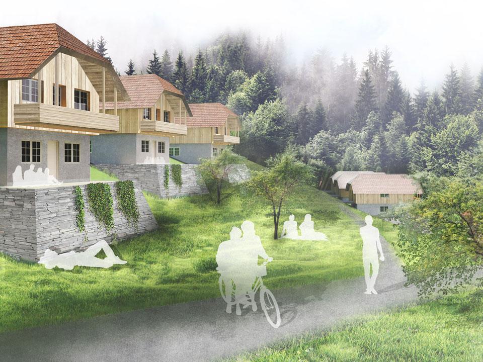 Schwarzwalddorf